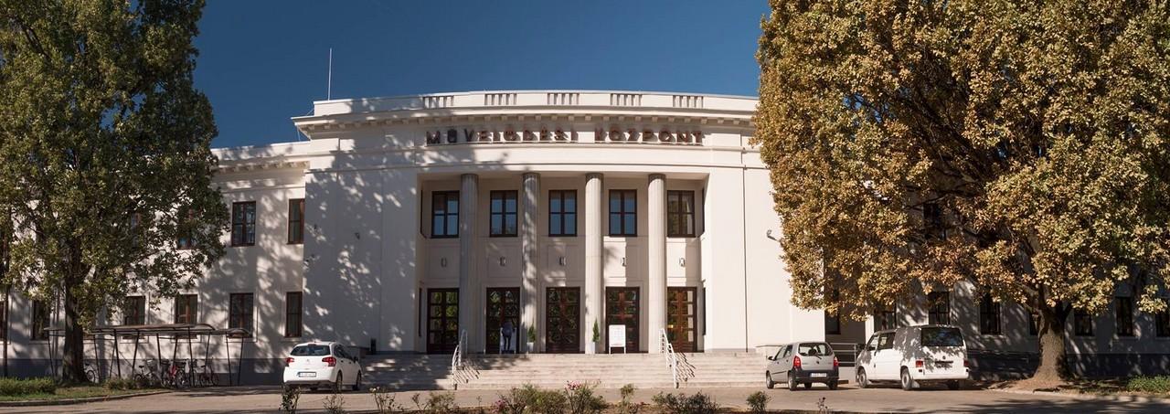 Martfű Városi Művelődési Központ és Könyvtár 2018