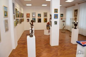 Jász-Nagykun-Szolnok Megyei Képző- és Iparművészeti Tárlat @ Martfű Művelődési Központ és Könyvtár | Martfű | Magyarország